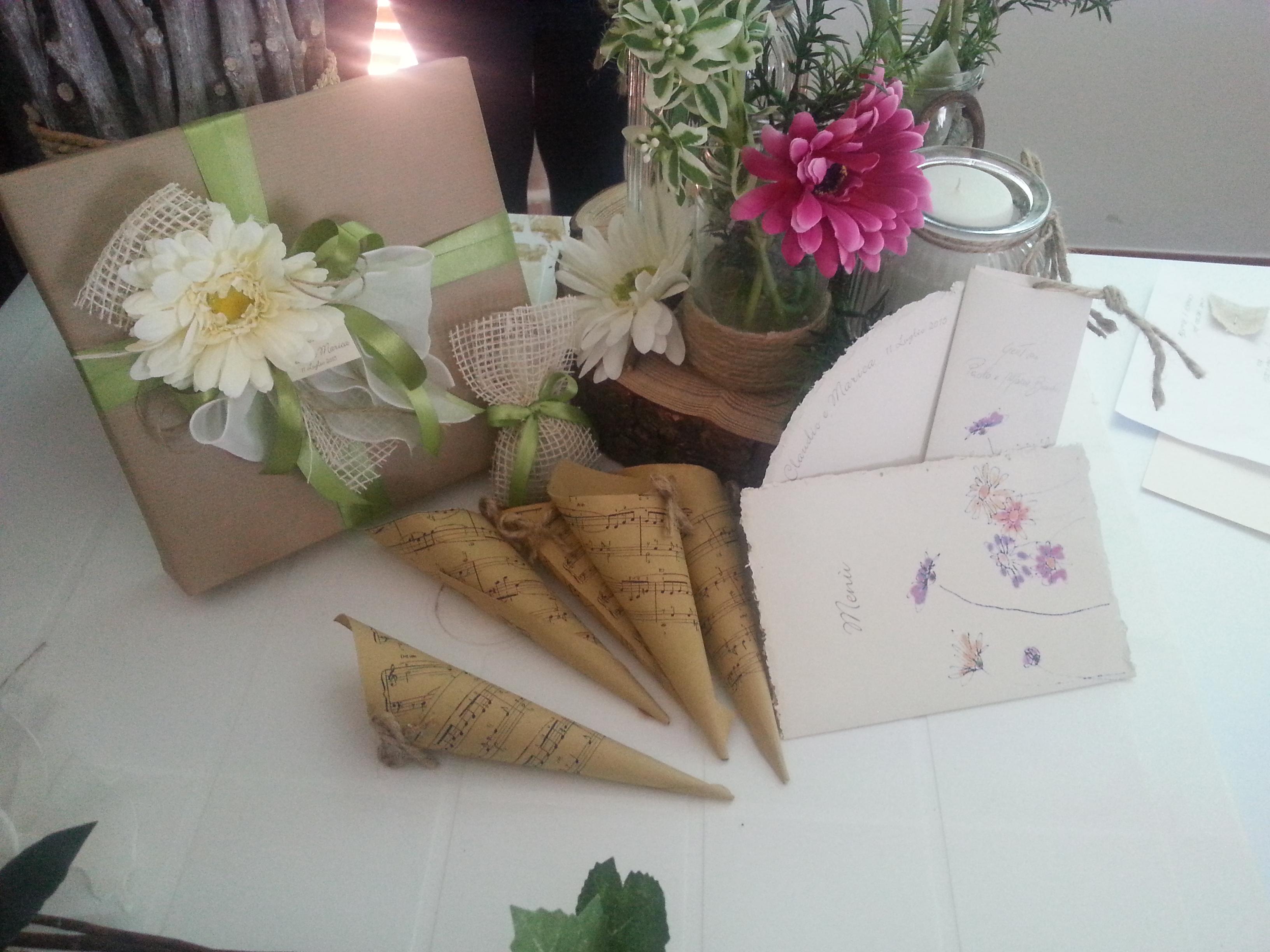 LABORATORI CREATIVI DI WEDDING PLANNING – VII edizione