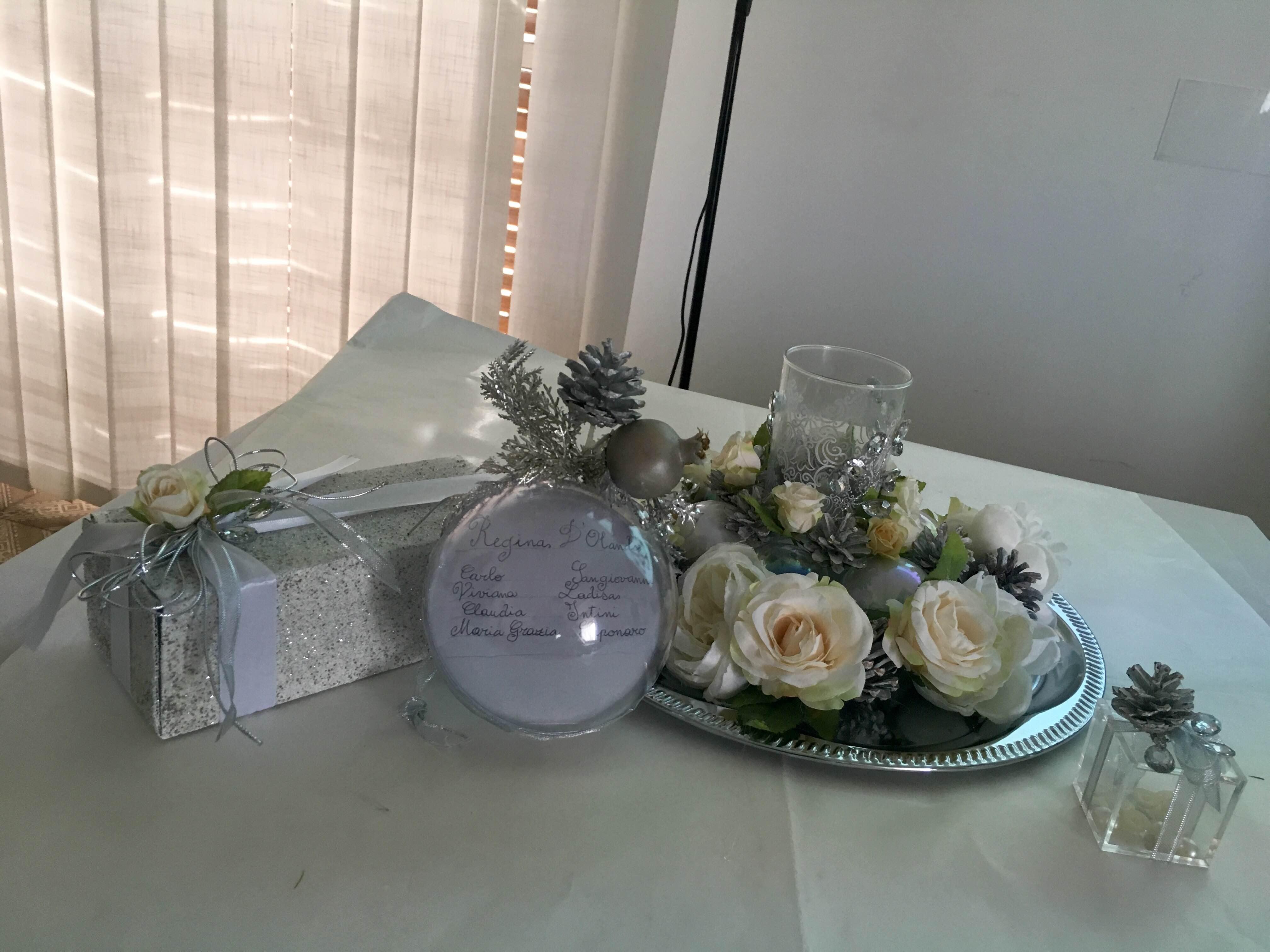 Laboratori Creativi di Wedding Planning – IX edizione