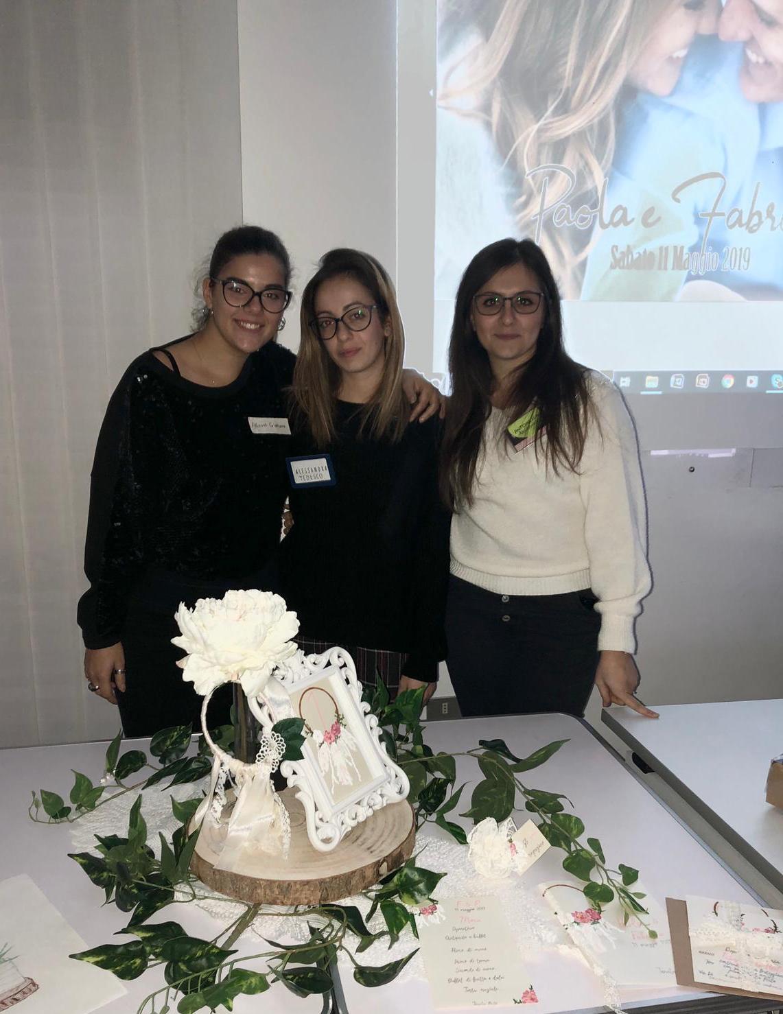 Corso Wedding Planner e Organizzatore di Eventi – XIV edizione